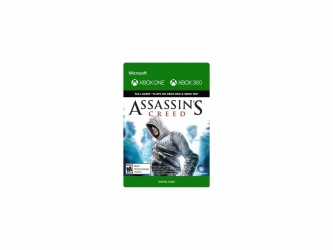 Assassin's Creed, Xbox 360 ― Producto Digital Descargable