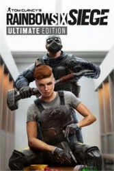 Tom Clancys Rainbow Six Siege Ultimate Edition, Xbox One/Xbox Series X/S ― Producto Digital Descargable