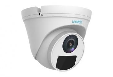 Uniarch Cámara IP Domo IR para Interiores/Exteriores IPC-T114-PF28, Alámbrico, 2560 x 1440 Pixeles, Día/Noche