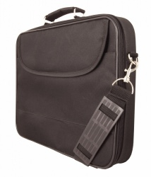 Urban Factory Maletín de Poliéster Activ Bag para Laptop 14.1