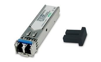 Utepo Módulo Transceptor SFP, LC, 1250 Mbit/s, 20Km, 1310nm