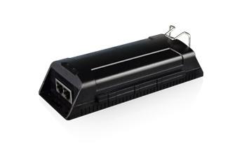 Utepo Inyector PoE UTP7201GE-PSE60, 10/100/1000, 54V, 2x RJ-45