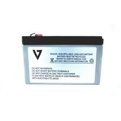 V7 Batería de Reemplazo para No Break APCRBC110-V7, 24V, 84VAh