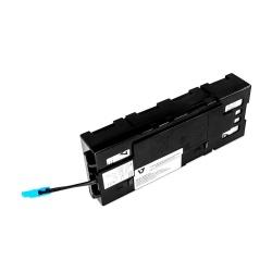 V7 Batería de Reemplazo para No Break APCRBC115-V7, 12V, 9VAh