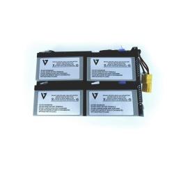 V7 Batería de Reemplazo para No Break APCRBC133-V7, 24V, 432VAh
