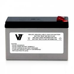 V7 Batería de Reemplazo para No Break RBC2-V7, 12V, 7Amp