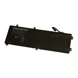 Batería V7 RRCGW-V7 Compatible, 3 Celdas, 11.4V, 4912mAh, para Dell