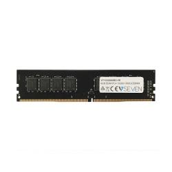 Memoria RAM V7 V71920016GBD DDR4, 2400MHz, 16GB, ECC, CL17