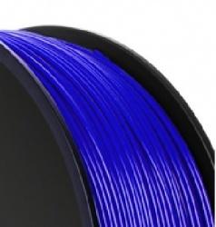 Verbatim Bobina de Filamento PLA, Diametro 1.75mm, 1Kg, Azul