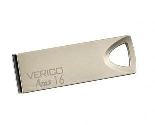Memoria USB Verico VR09, 16GB, USB 2.0, Dorado