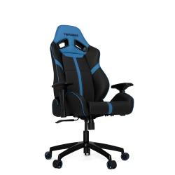 Vertagear Silla Gamer SL5000 Rev.2, hasta 150Kg, Negro/Azul