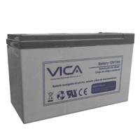 Vica Batería de Reemplazo para No Break VICA  12V-7AH, 12V