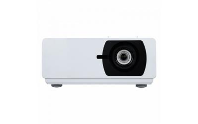 Proyector Viewsonic LS800HD DLP, 1080p 1920 x 1080, 5000 Lúmenes, 3D, con Bocinas, Blanco