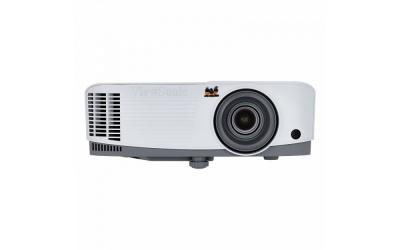 Proyector Viewsonic PG703X DLP, XGA 1024 x 768, 4000 Lúmenes, con Bocinas, Gris/Blanco