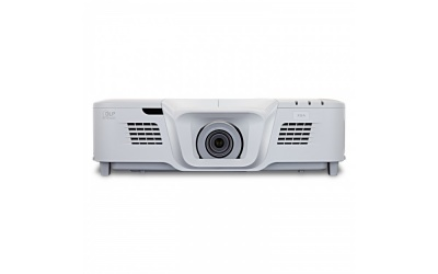 Proyector ViewSonic LightStream Pro8510L DLP, XGA 1024 x 768, 5200 Lúmenes, Blanco