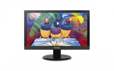 Monitor ViewSonic VA2055SA LED 19.5'', Full HD, Widescreen, Negro