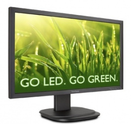 Monitor ViewSonic VG2439M-LED 24'', Full HD, Widescreen, Bocinas Integradas, Negro