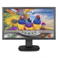 Monitor Multimedia ViewSonic VG2439Smh LED 24'', Full HD, HDMI, Bocinas Integradas (2 x 2W), Negro