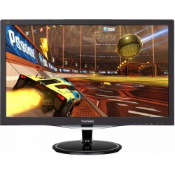 Monitor ViewSonic VX2257-MHD LED 21.5'', Full HD, Widescreen, HDMI, Bocinas Integradas (2 x 2W), Negro