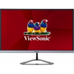 Monitor Viewsonic VX2476-SMHD LED 24