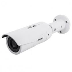 Vivotek Cámara IP Bullet IR para Interiores/Exteriores IB9389-H, Alámbrico, 2560 x 1920 Pixeles, Día/Noche