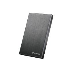 Vorago Gabinete de Disco Duro HDD-102, 2.5'', 2TB, SATA - USB 2.0, Negro