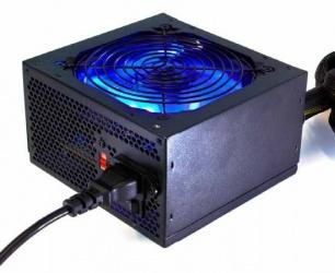 Fuente de Poder Vorago PSU-200, 20+4 pin ATX, 600W