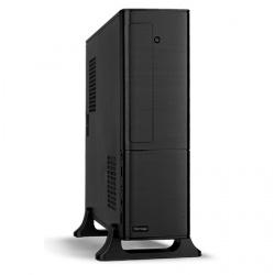 Computadora Vorago Slimbay 3, Intel Celeron J1800 2.41GHz, 4GB, 500GB, FreeDOS