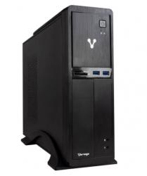 Computadora Vorago SlimBay 4, Intel Celeron G5905 3.50GHz, 4GB, 1TB, Endless