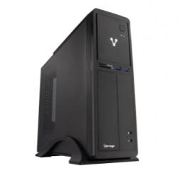 Computadora Vorago SlimBay 4, Intel Core i5-9400 2.90GHz, 8GB, 480GB SSD, sin Sistema Operativo