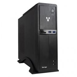 Computadora Vorago SLIMBAY 4, Intel Celeron J3060 2.48GHz, 4GB, 120GB SSD, Endless OS