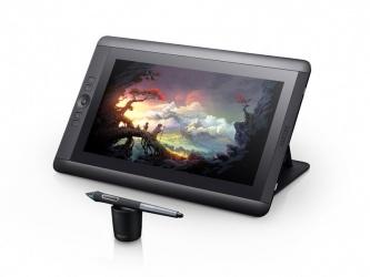 Tableta Gráfica Wacom Cintiq 13HD 13.3'', Alámbrico, USB, Negro