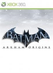 Batman Arkham Origins Season Pass, Xbox 360 ― Producto Digital Descargable