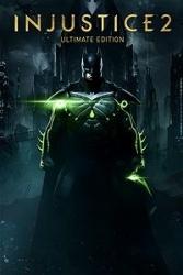 Injustice 2: Ultimate Edition, Xbox One ― Producto Digital Descargable