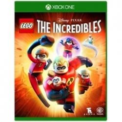 LEGO: The Incredibles, Xbox One ― Producto Digital Descargable