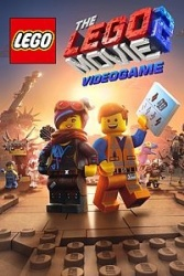 LEGO Movie 2 The Video Game,  Xbox One ― Producto Digital Descargable