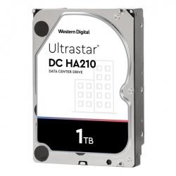 "Disco Duro Interno Western Digital Ultrastar DC HA210 3.5"", 1TB, Serial III, 6 Gbit/s, 7200RPM, 128MB Caché"