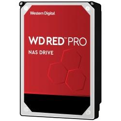 """Disco Duro para NAS Western Digital WD 3.5"""" de hasta 8 Bahías, 10TB, Serial ATA III, 6 Gbit/s, 5400 RPM, 256 MB de Caché"""