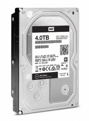 Disco Duro Interno Western Digital WD Black 3.5'', 4TB, SATA III, 6 Gbit/s, 7200RPM, 128MB Cache