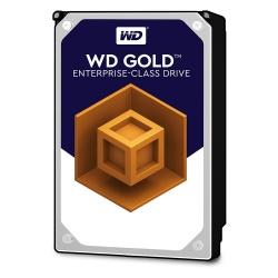 Disco Duro para NAS Western Digital WD Gold 3.5'', 6TB, SATA III, 6 Gbit/s, 7200RPM, 128MB Cache