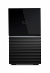 "Disco Duro Externo Western Digital My Book Duo 3.5"", 16TB, USB 3.0, Negro - para Mac/PC"