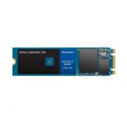 SSD Western Digital WD SN500, 500GB, PCI Express 3.0, M.2