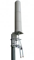 Wiess Antena Omnidireccional WA05-12DP, 12dBi, 5GHz, RP-SMA