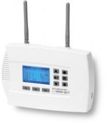 Winland Monitor IP de Temperatura EnviroAlert EA800-IP, 8 Zonas, Alámbrico, -80 °C - 150 °C