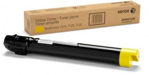 Toner Xerox 006R01518 Amarillo, 15.000 Páginas