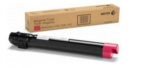 Tóner Xerox 006R01531 Magenta, 34.000 Páginas
