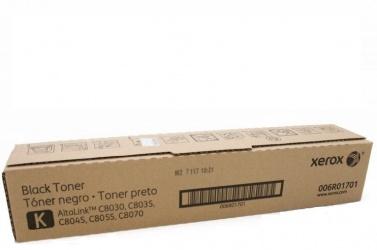 Tóner Xerox 006R01701 Negro, 26.000 Páginas