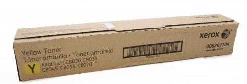 Tóner Xerox 006R01704 Amarillo, 15.000 Páginas