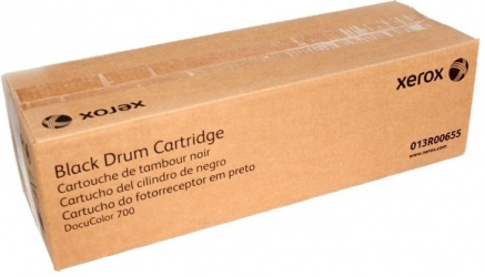 Tambor Xerox 013R00655 Negro