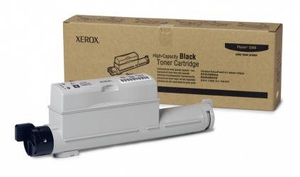 Tóner Xerox 106R01221 Negro, 18.000 Páginas